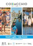 July Events 2015